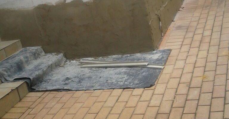 Damp Proofing Pretoria