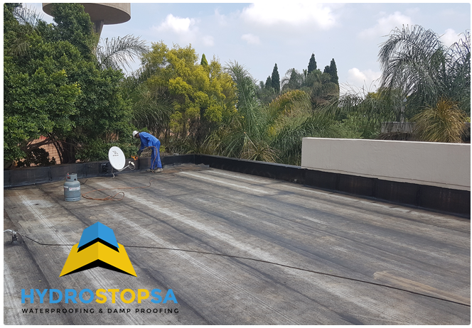 Damp Proofing Pretoria by Hydrostop